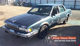 1995 BUICK CENTURY available for parts