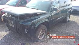 1998 DODGE DURANGO available for parts