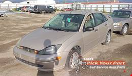 2006 FORD FOCUS available for parts