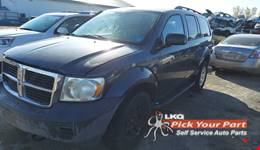 2007 DODGE DURANGO available for parts