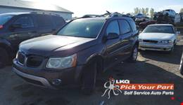 2007 PONTIAC TORRENT available for parts
