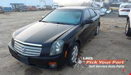 2003 CADILLAC CTS available for parts