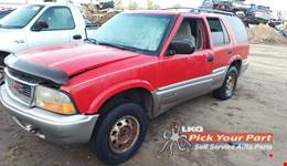 1999 GMC JIMMY available for parts