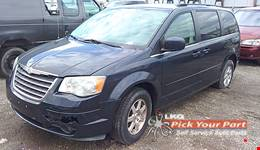 2008 CHRYSLER TOWN & COUNTRY available for parts