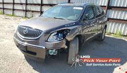 2010 BUICK ENCLAVE available for parts