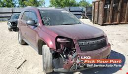 2008 CHEVROLET EQUINOX available for parts