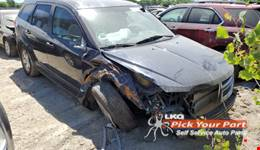 2011 DODGE JOURNEY available for parts