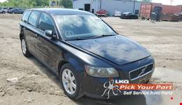 2005 VOLVO V50 available for parts