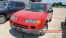 2003 SATURN VUE available for parts