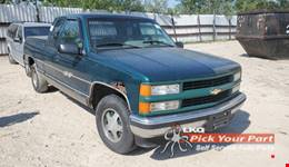 1996 CHEVROLET C1500 available for parts