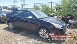 2010 FORD FOCUS available for parts