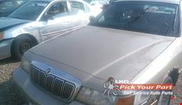 1999 MERCURY GRAND MARQUIS available for parts