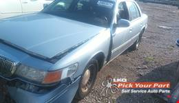 2000 MERCURY GRAND MARQUIS available for parts