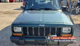 1999 JEEP CHEROKEE available for parts