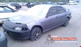 1994 HONDA CIVIC available for parts