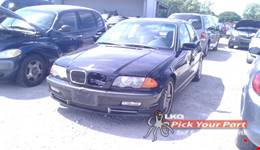 2001 BMW 330XI
