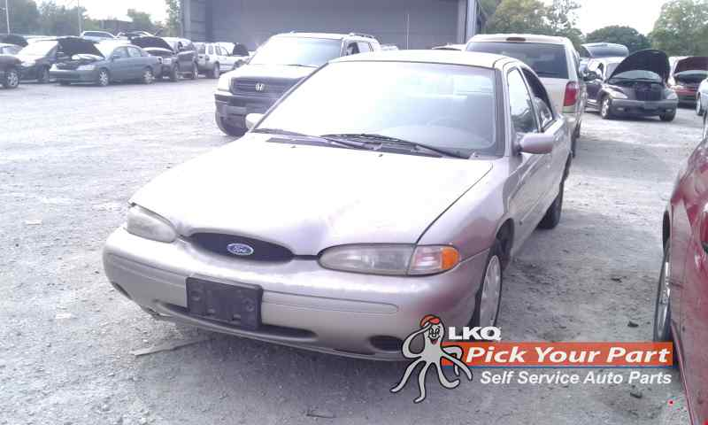 1996 ford contour used auto parts dayton 1996 ford contour used auto parts dayton