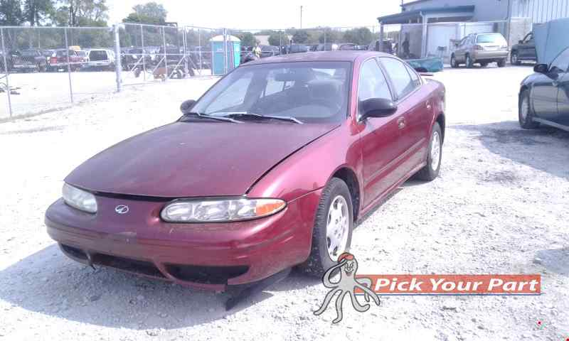 2001 oldsmobile alero used auto parts dayton 2001 oldsmobile alero used auto parts