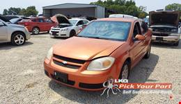 2006 CHEVROLET COBALT available for parts