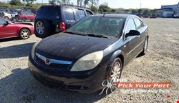 2007 SATURN AURA available for parts