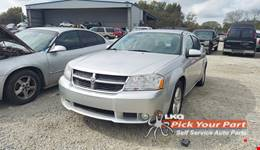 2010 DODGE AVENGER available for parts