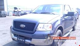 2005 FORD F-150 available for parts