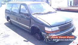1993 CHRYSLER TOWN & COUNTRY available for parts