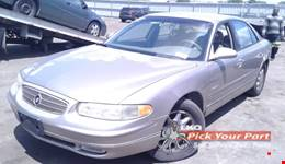 2001 BUICK REGAL available for parts