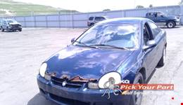2002 DODGE NEON available for parts