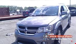 2012 DODGE JOURNEY available for parts