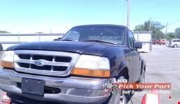 1998 FORD RANGER available for parts