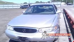 2002 BUICK CENTURY available for parts