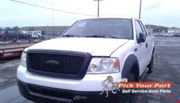 2007 FORD F-150 available for parts