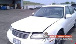 1997 CHEVROLET MALIBU available for parts
