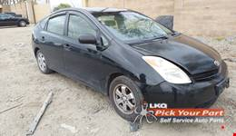 2004 TOYOTA PRIUS available for parts