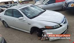 2005 ACURA TL available for parts