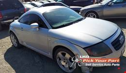 2005 AUDI TT available for parts