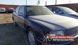 1996 LEXUS LS400 available for parts