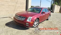 2005 CADILLAC STS available for parts