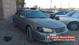 2001 TOYOTA CAMRY available for parts