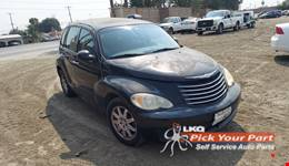 2007 CHRYSLER PT CRUISER available for parts