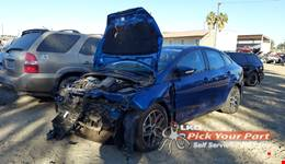 2018 FORD FOCUS available for parts