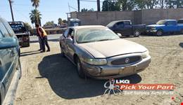 2004 BUICK LESABRE available for parts