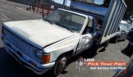 1987 TOYOTA PICKUP available for parts