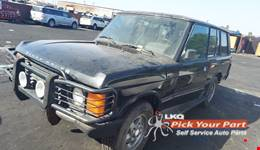 1994 LAND ROVER RANGE ROVER available for parts