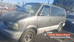 1999 GMC SAFARI available for parts