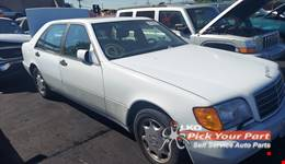 1993 MERCEDES-BENZ 400SEL available for parts