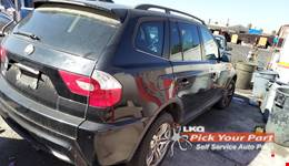 2006 BMW X3 available for parts