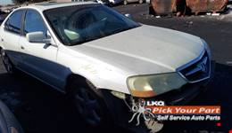 2002 ACURA TL available for parts