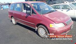 1995 HONDA ODYSSEY available for parts